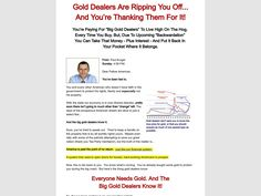 ① Gold Buyers Guide, New - http://www.vnulab.be/lab-review/%e2%91%a0-gold-buyers-guide-new