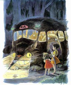 Totoro2000-09a.jpg Studio Ghibli