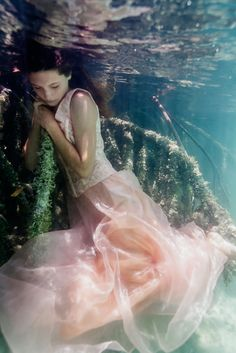 Never Never Land | Elena Kalis Underwater Photography