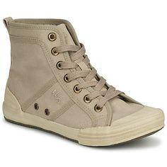 Ψηλά Sneakers TBS OBELIA - http://athlitika-papoutsia.gr/psila-sneakers-tbs-obelia-3/