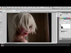 5 Things I Do To Every Portrait - YouTube