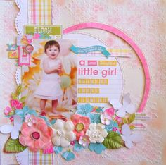 Nicole Doiron May Main kit 2013