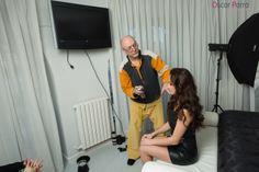Making off @ Mariya. Oscar Parra Photographer. Fotografo profesional especializado en moda, eventos y publicidad | info@oscarparra.tk | +34 646 427 721