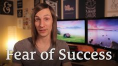 Fear of Success http://seanwes.tv/84