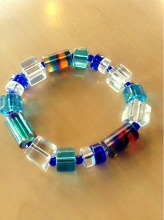 For Sale | Glass Beads bracelet
