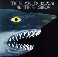 The Old Man & The SeaThe Old Man & The Sea album cover