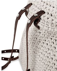 Get packin' in the Jackson Backpack! Whether you're dancing in a field or out for the weekend, the Jackson Backpack's drawstring closure will keep your valuables secure whilst the adjustable leather shoulder straps will ensure it's super comfortable to carry.