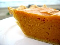 the best sweet potato pie (will have to put to test!)