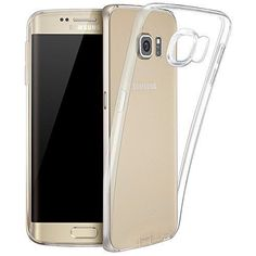 Samsung Galaxy S7/S7 Edge Clear Soft Case