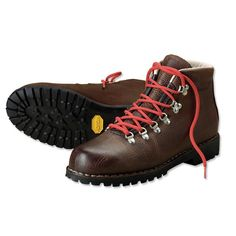 Just found this Mens Merrell Hiking Boots - Merrell Vintage Alpine Hiking Boots%26%23151%3ban Orvis Exclusive! -- Orvis on Orvis.com!