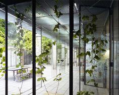 Projecten, Zomerhuis — FAB - Federatie van de Architectenverenigingen van Belgïe