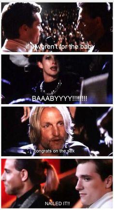 Haha!! Peeta