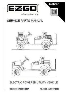 cushman white truck wiring diagram cushman starter generator wiring diagram #5