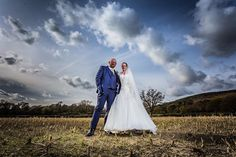 One from my latest Wedding in North Wales. A great day in the sun