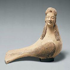 Mermaid Dove