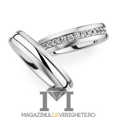This Year the collection of our wedding rings is characterized by a compelling design and precious materials. Whether gold, platin or sparkling diamonds. Diamond Wedding Rings, Wedding Ring Bands, Christian Bride, Anniversary Bands, Ring Verlobung, Ring Designs, Our Wedding, Wedding Stuff, Rings For Men