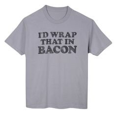 Bacon Themed Gifts | ... about Give the Gift of Bacon on Pinterest | Cgi, Bacon and Bacon Gifts