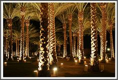Also light at night - Hurghada, Red Sea, Egypt