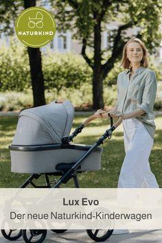 Der Lux Evo ist der perfekte Begleiter für moderne Familien, die beides wollen: die Lebendigkeit der Stadt und den Ausgleich der Natur. Jetzt entdecken oder konfigurieren!