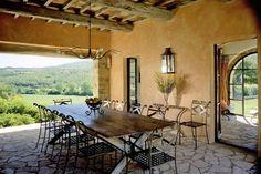 Brusceto : Castello di Reschio : Umbria Villas - Italy Villas