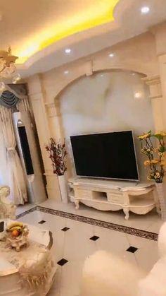 Bungalow House Design, House Front Design, Door Design, Mansion Interior, Luxury Homes Interior, Custom Furniture, Luxury Furniture, Decor Interior Design, Interior Design Living Room