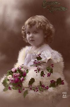 We Love Vintage Challenge Blog: Vintage Pictures