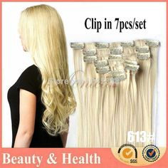 """%http://www.jennisonbeautysupply.com/%     #http://www.jennisonbeautysupply.com/  #<script     %http://www.jennisonbeautysupply.com/%,     Best Selling 18″ 20″ 22″ 24″ Synthetic Clip in Hair Extension Straight 100g 7pieces/set #613 Kanekalon High Temperature Fiber      Best Selling 18"""" 20"""" 22"""" 24"""" Synthetic Clip in Hair Extension Straight 100g 7pieces/set #613 Kanekalon High Temperature FiberProduct Description  Synthetic Clip in Hair ExtensionsCondition: 100% brand newMaterial: 100%…"""