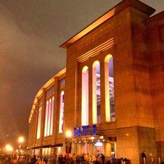 Yankee Stadium... - @jeffreynyc
