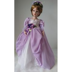 Porcelánová bábika PBMA 45 Victorian, Dresses, Fashion, Vestidos, Moda, Fashion Styles, Dress, Fashion Illustrations, Gown