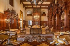 Darlington, New York Metro Mansion, a Luxury Home for Sale in Mahwah, New Jersey -  | Christie