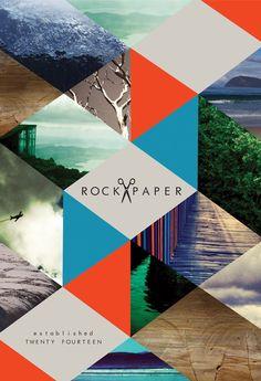 POSTER DESIGN - Rock Paper Scissors Design #rockpaperscissorsdesign #posterdesign #graphicdesign Scissors Design, Rock Paper Scissors, Graphic, The Past, Fun, Movie Posters, Film Poster, Billboard, Film Posters