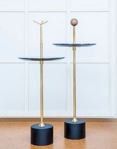CIGG Side Tables