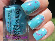Femme Fatale Winter Hyacinth