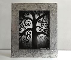 Pewter is a lovely material to work with - it's also expensive, especially if you want to clad an entire picture frame. So, as usual, I wanted to come up with an alternative... a frame that looked like pewter but cost a heck of a lot less. http://www.home-dzine.co.za/crafts/craft-fauxpewter.htm