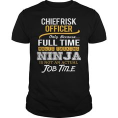 Awesome Tee For Chief Risk Officer T-Shirts, Hoodies. Get It Now ==> https://www.sunfrog.com/LifeStyle/Awesome-Tee-For-Chief-Risk-Officer-117718714-Black-Guys.html?id=41382