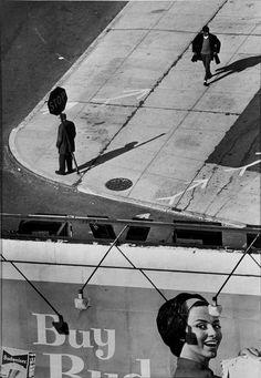Long Island, NY, André Kertész, 1962