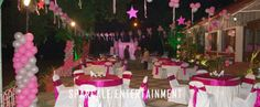 Event management now a day is not a cake walk. A hell lot of things have to plan in advance. Hiring a trustworthy event management firm who will take care of your needs with utmost care is a good decision.