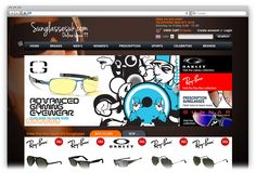 The leading online designer sunglasses retailer in UK