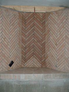 Fireplaces | Walton & Sons Masonry, Inc. - 30 Years Experience in Custom Design Masonry