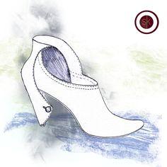 Shoe Collar, Svetlana Kletina