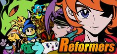 Save 5% on Reformers on Steam
