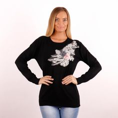 S-2027 Graphic Sweatshirt, Sweatshirts, Sweaters, Fashion, Moda, Pullover, Trainers, Sweater, Sweatshirt