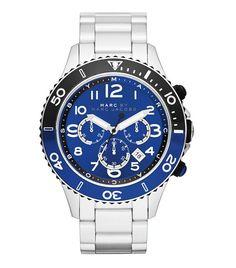 Marc by Marc Jacobs Rock Bracelet Watch
