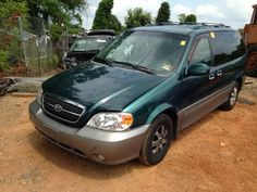 #Kia #Sedona!! See the #used #autoparts selections that #asapcarparts have #available AND we can #install it for you! Call for details 888-596-6565 www.asapcarparts.com   #salvageautoparts #webuyanycar #weinstallparts #usedcarparts Kia Parts, Used Car Parts, Canning, Used Auto Parts, Home Canning, Conservation