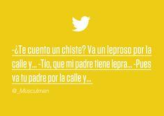 #miscelanea #yhlc #yhlcqvnl #twitter #color #humor #cartela #tipografia #amarillo