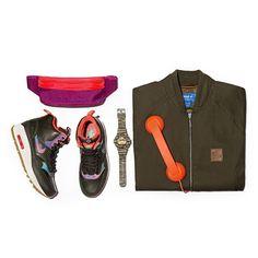 Złap zajawkę! Air Max 1, Nike Air Max, Lifestyle, Sneakers, Jackets, Fashion, Tennis, Down Jackets, Moda