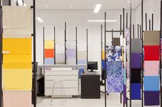 ADINA showroom by FIBra architecture Brasil 06 ADINA showroom by F.I.Bra architecture, Brasil