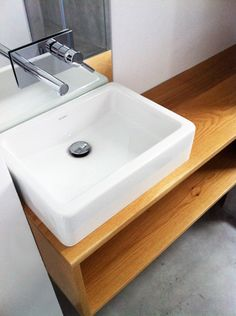 Home, sweet(ener), home   RÄL167 - Interiorismo, decoración, reforma y diseño de interiores Sink, Home Decor, Interior Design, Sink Tops, Vessel Sink, Decoration Home, Room Decor, Vanity Basin