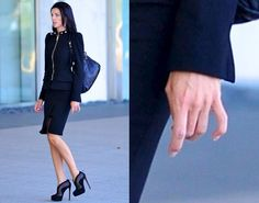 Kristen Stewart cheating scandal: Rupert Sanders' wife Liberty Ross spotted out without her wedding ring | RabbitsVox.com