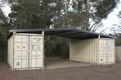 Shipping container roof cover shelter kit suits 2 x 20ft Cheap barn ...